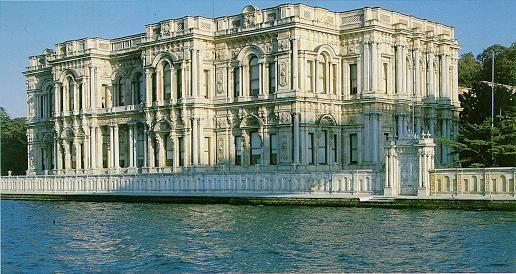 Beylerbeyi Sarayı Müzesi